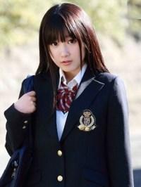 Miyazaki Aya(宮崎あや)