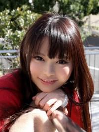Natsume Eri(なつめ愛莉)