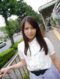 Tsuno Miho(通野未帆)